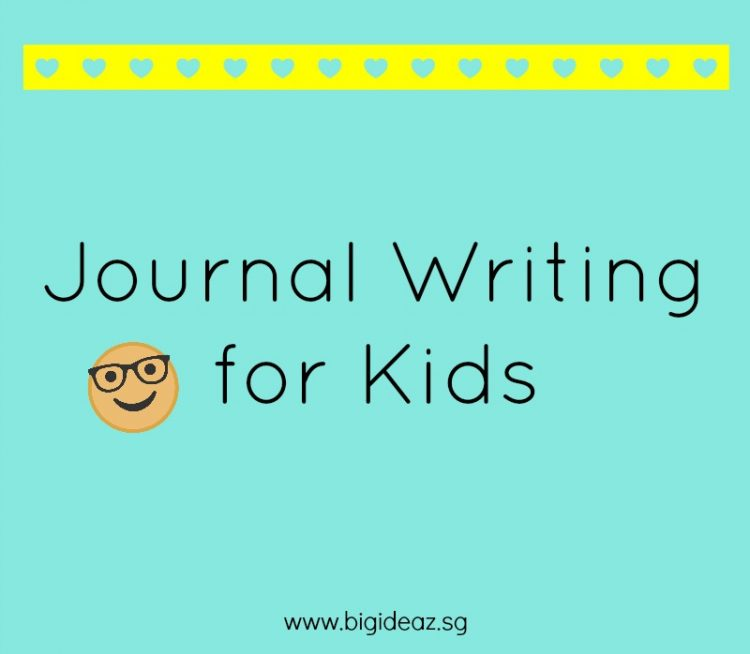 journal writing for esl students