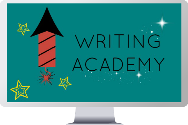 composition writing online course